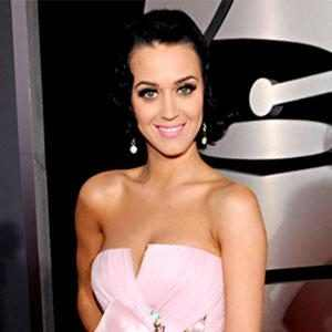 Light Pastels Katy Perry