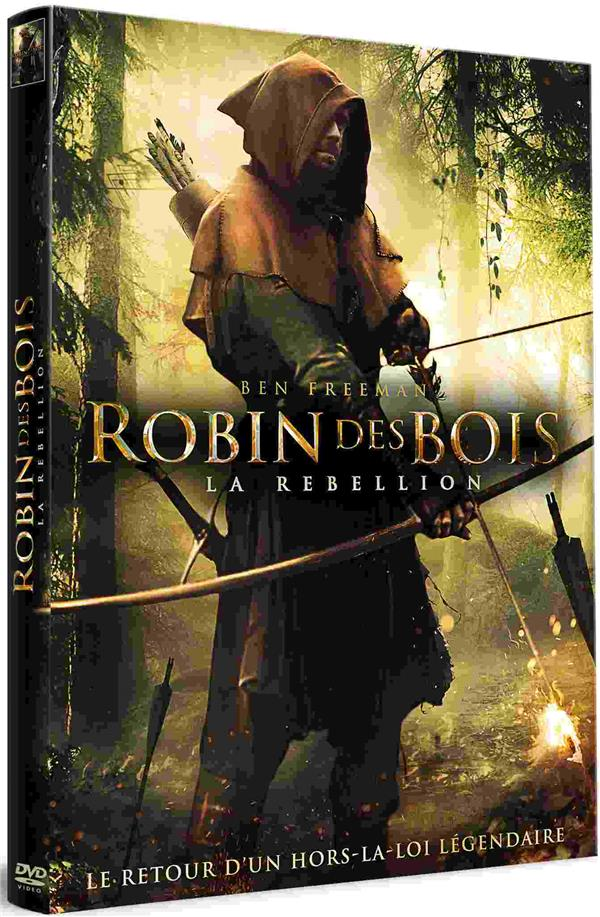 robin des bois la rebellion