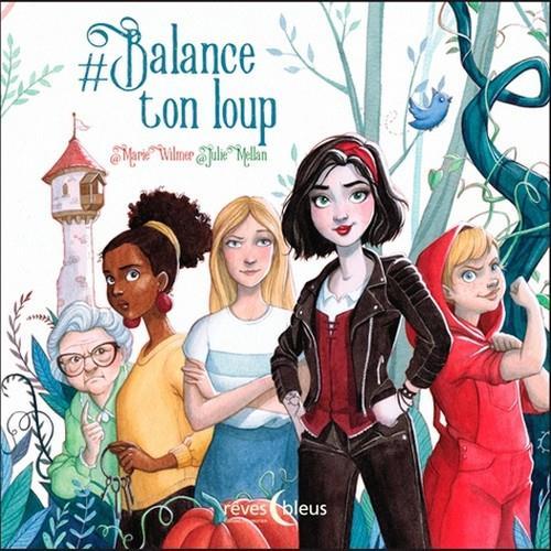 #balance ton loup