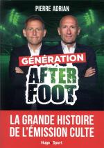 Generation after foot