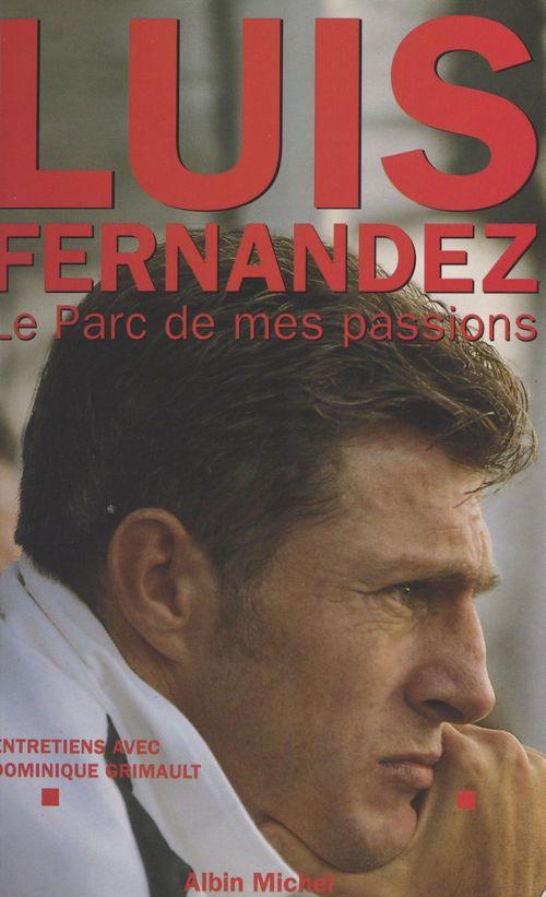 Luis, autobiographie