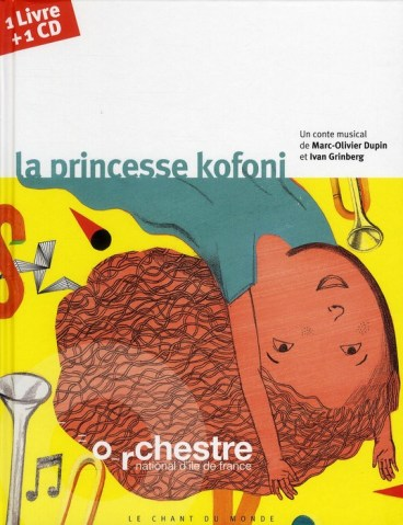 La princesse Kofoni