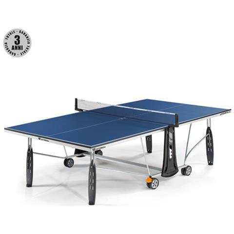 Cornilleau Tavolo Da Ping Pong Sport 250 Indoor