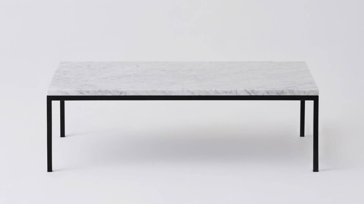custom coffee table 24 x 42