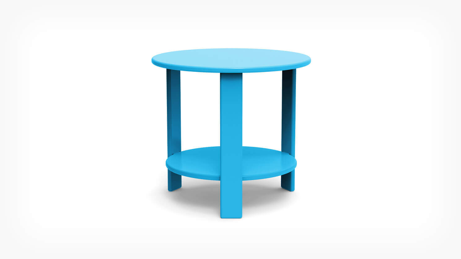 Lollygagger Outdoor Side Table Loll Designs Patio Furniture