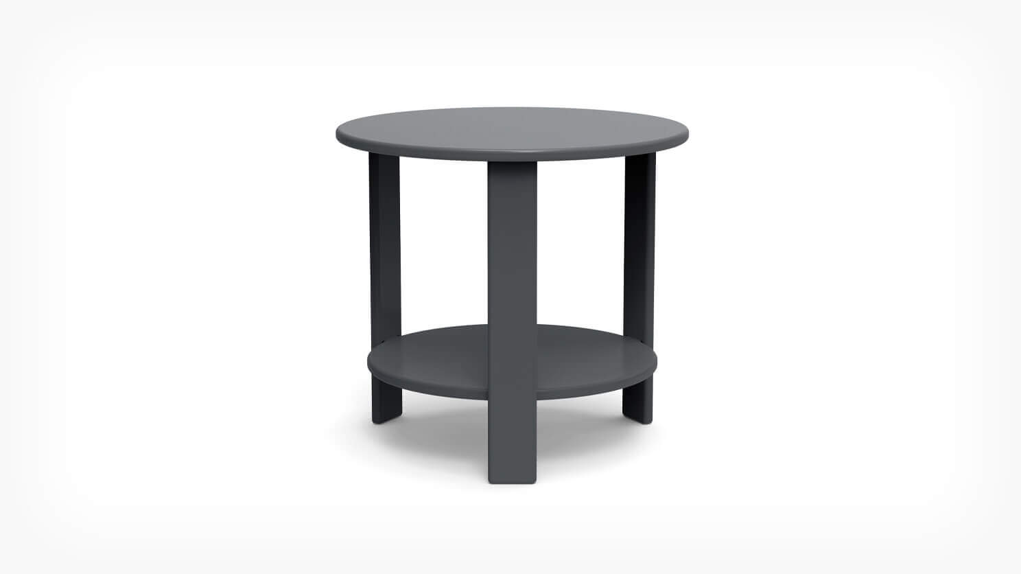 Lollygagger Outdoor End Table - Ready To Ship