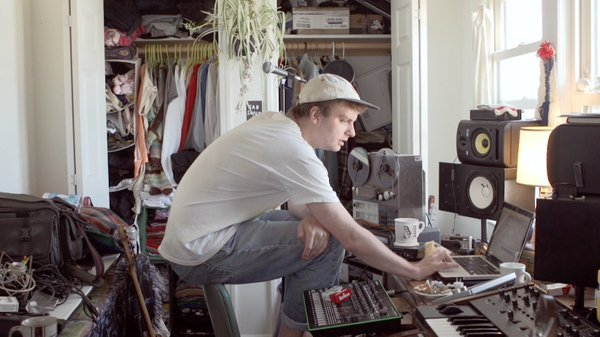 Image result for mac demarco in studio