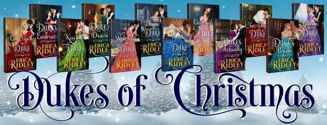 12 Dukes of Christmas