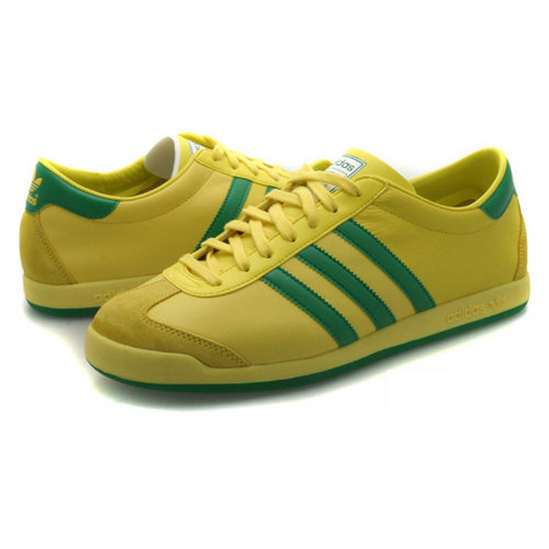 """Mens Adidas Originals """"The Sneeker"""" Trainers Preview"""
