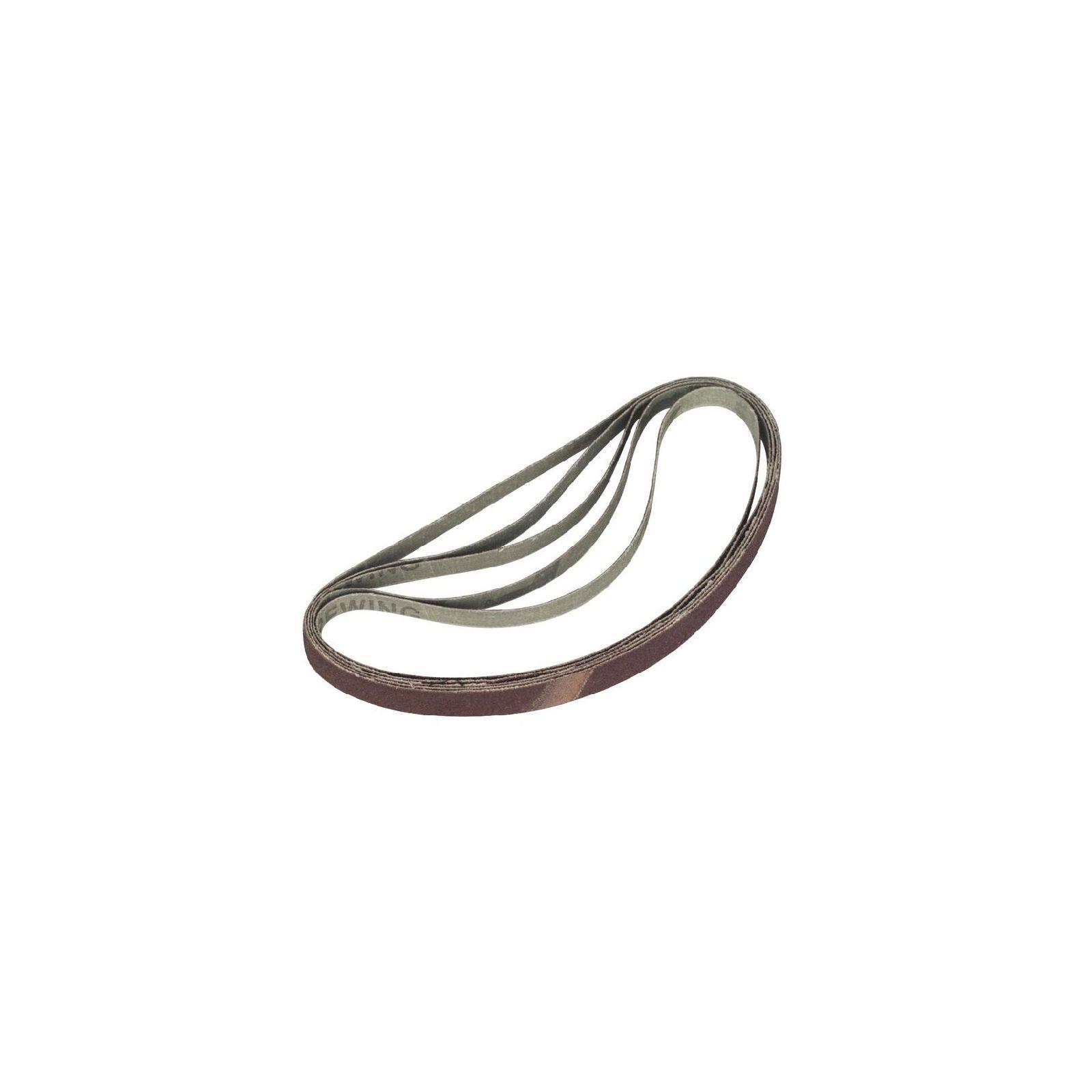 Sealey Sanding Belt 60grit 12 X 456mm Pack Of 5 Belt Disc Belt Sander