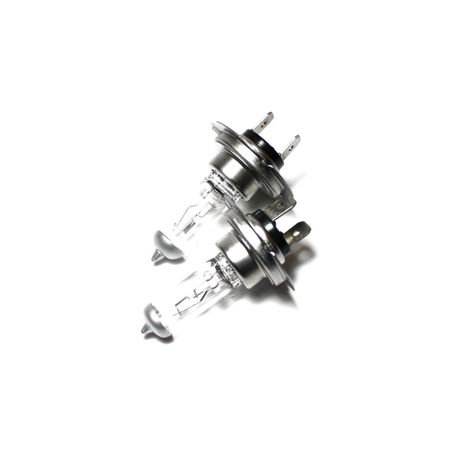 H7 100w Clear Halogen Xenon Hid High Main Full Beam