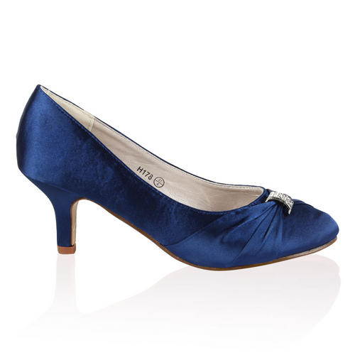 Low Heel Blue Wedding Shoes Best Low Heel Blue Wedding