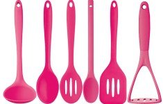 27 Fabulous Pink Kitchen Utencils That No One Can Resist