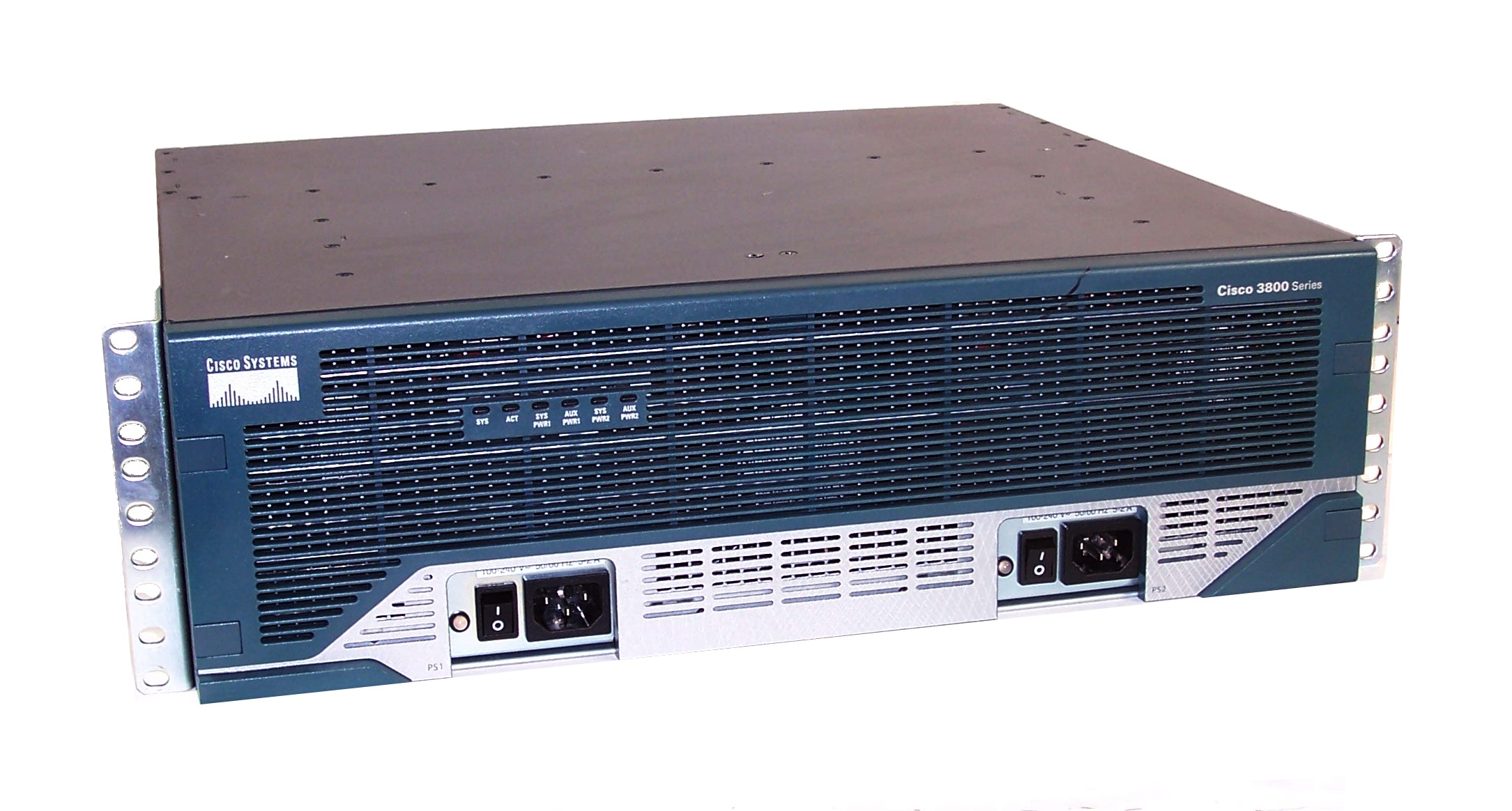 Cisco Series Version 12 4 21a Integrated