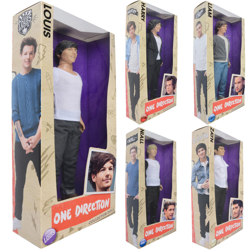 One Sale Dolls Direction