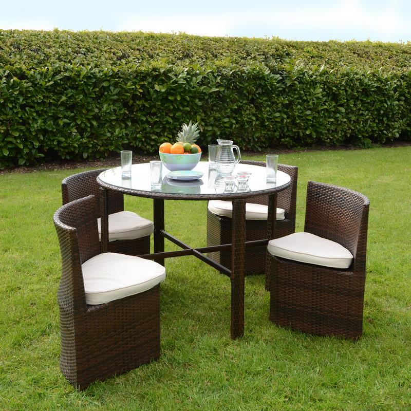 Wicker Outdoor Furniture Uk
