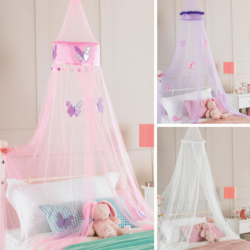 Childrens Butterfly Bedroom Accessories