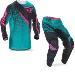 Teal Motocross Gear Cheap Online