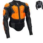 Fox Racing Titan Sport Armoured Jacket Body Armour Ghostbikes Com