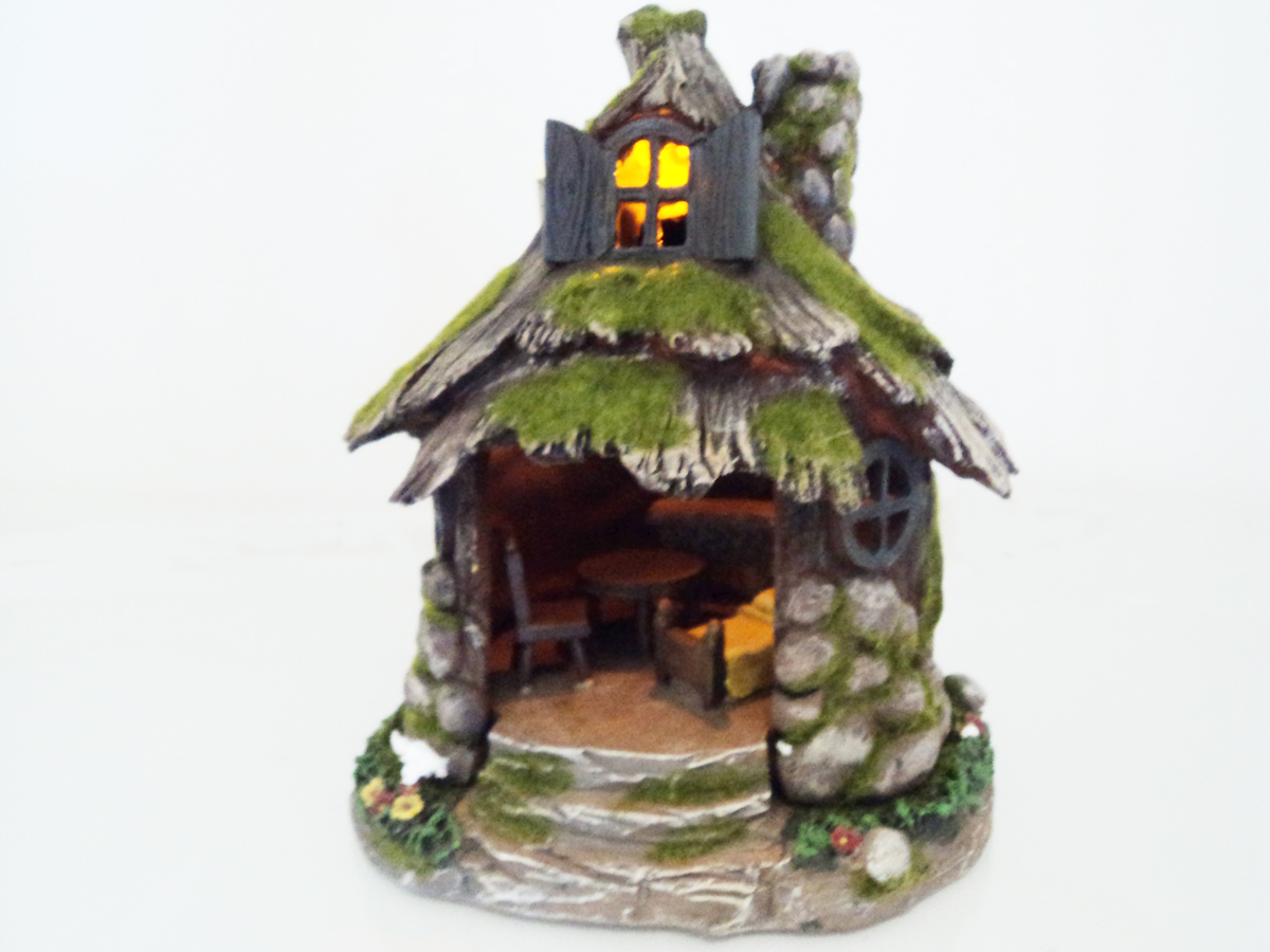 Outdoor House Ornaments