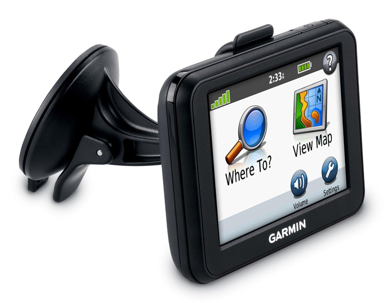 Navigation Nuvi Accessories