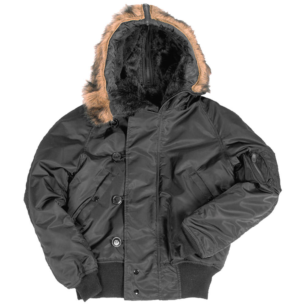 Cold Army Extreme Parka Weather