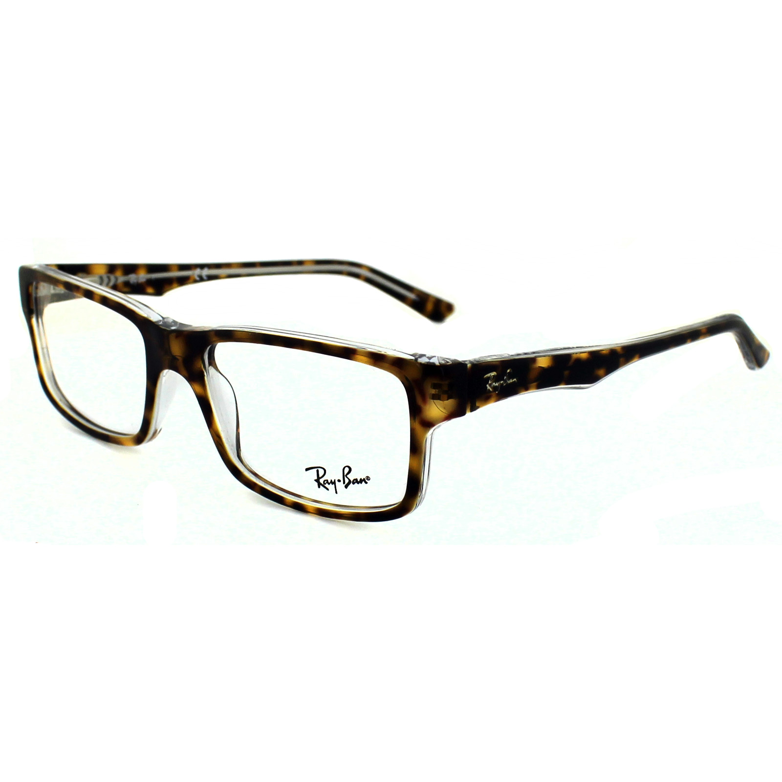 Ray Ban Eyeglasses Rx