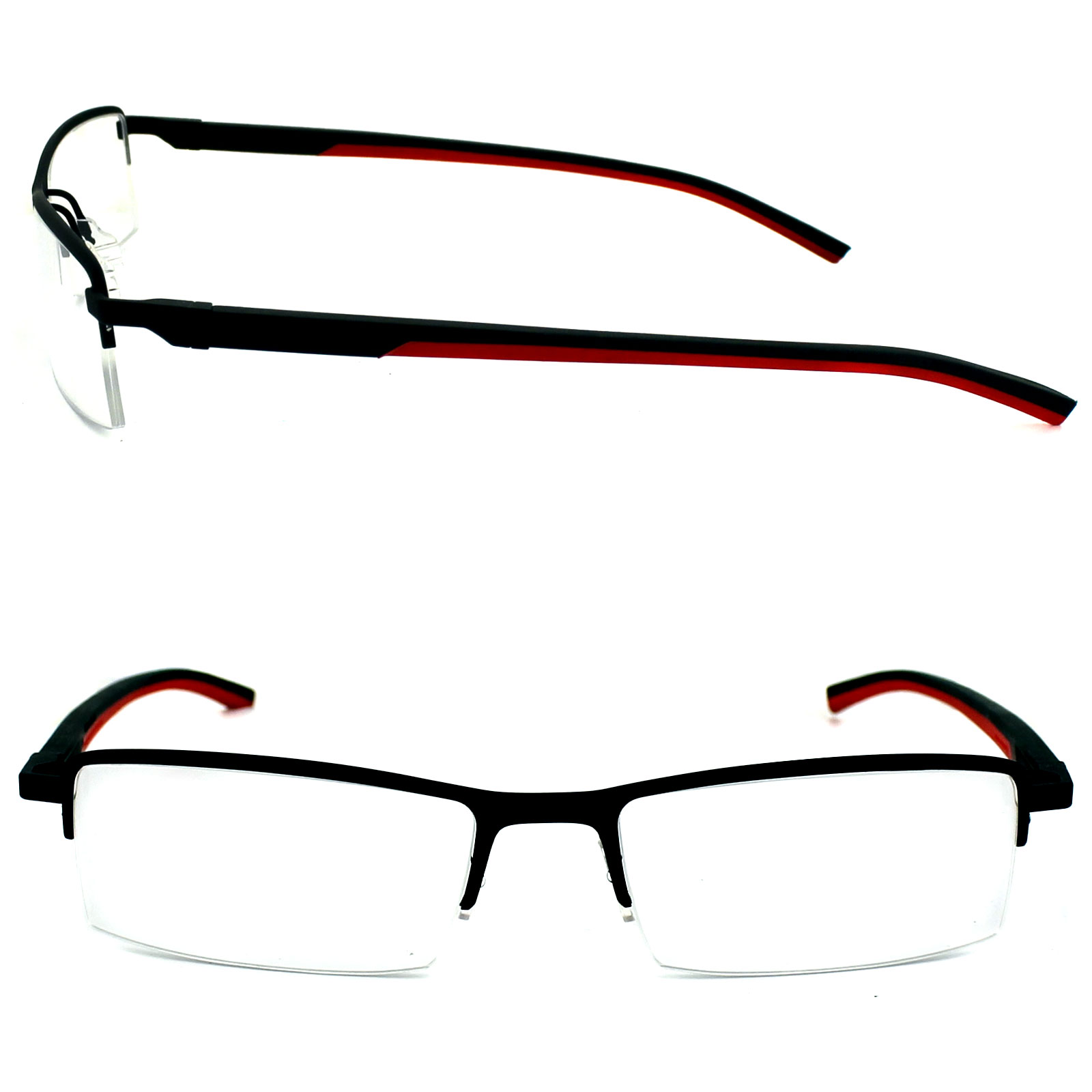 Cheap Tag Heuer Glasses Frames Automatic 012 Matt