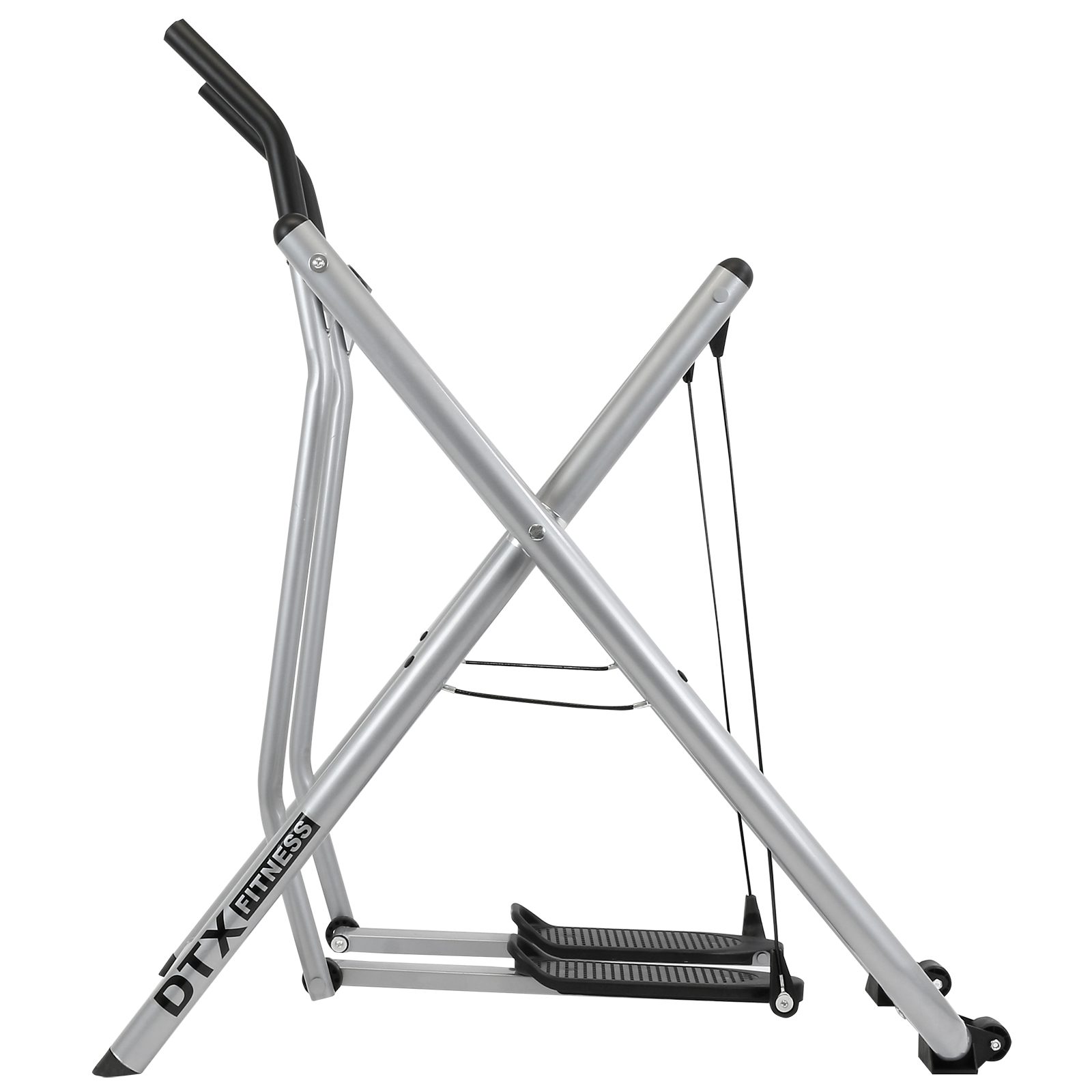 Dtx Fitness Air Walker Exercise Machine Gym Cross Trainer