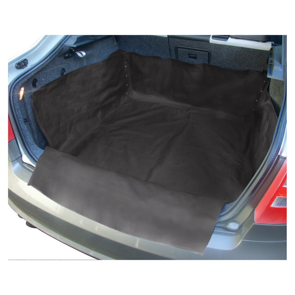CAR BOOT LINERCOVER MAT FOR DOGSTOOLSWORKPET HEAVY DUTY TRUNKLIP PROTECTOR EBay