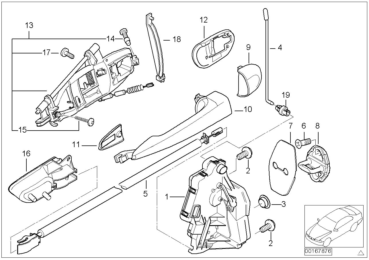 Bmw E30 Dashboard Part Diagram