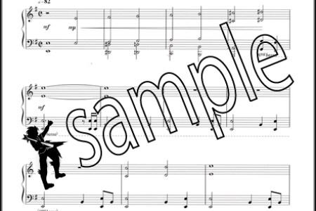 New Super Mario Bros Wii Intermediate Advanced Piano Solos