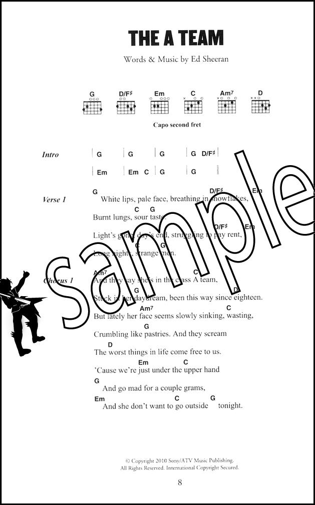 Old Fashioned Ed Sheeran Kiss Me Piano Chords Elaboration - Guitar ...