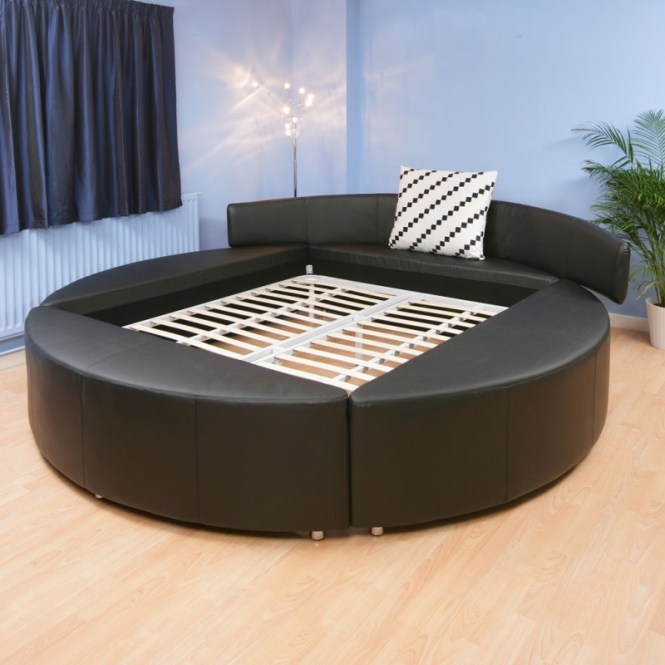 Super Ultra King Bed