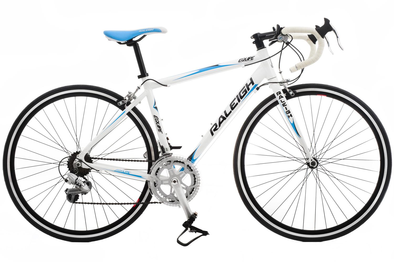 Raleigh Exr Equipe Road Racing Bike New Boxed Blue
