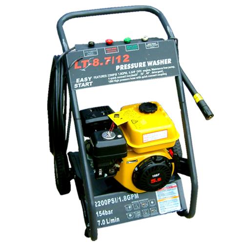 Ridgid Power Generator Repair Parts