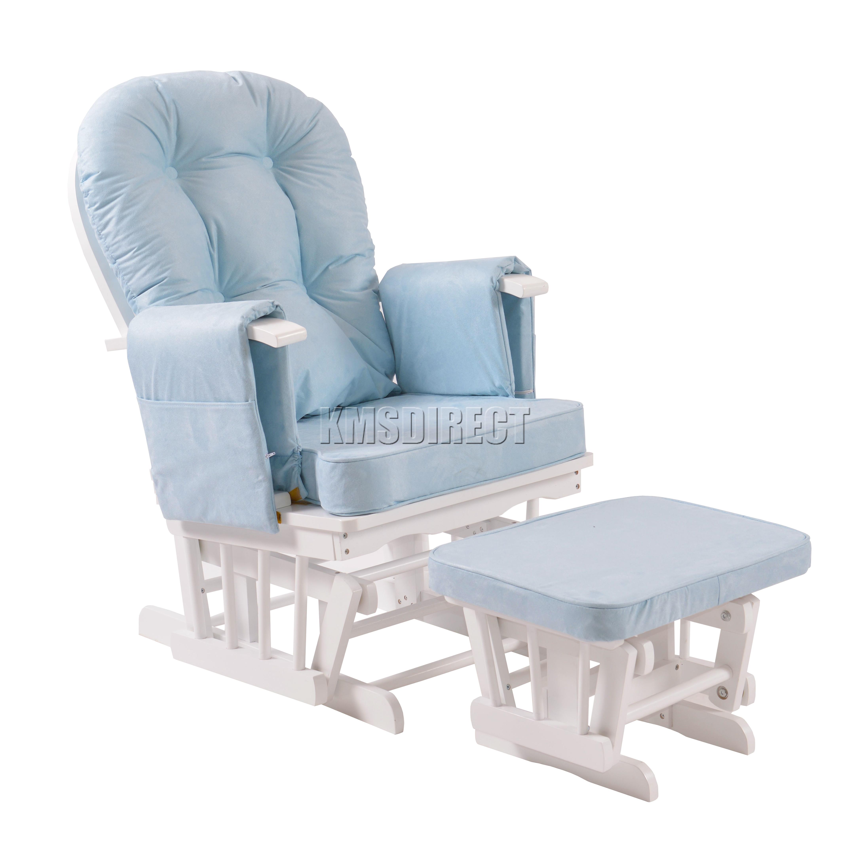 Awesome Serenity White Nursing Glider Maternity Rocking Chair Creativecarmelina Interior Chair Design Creativecarmelinacom