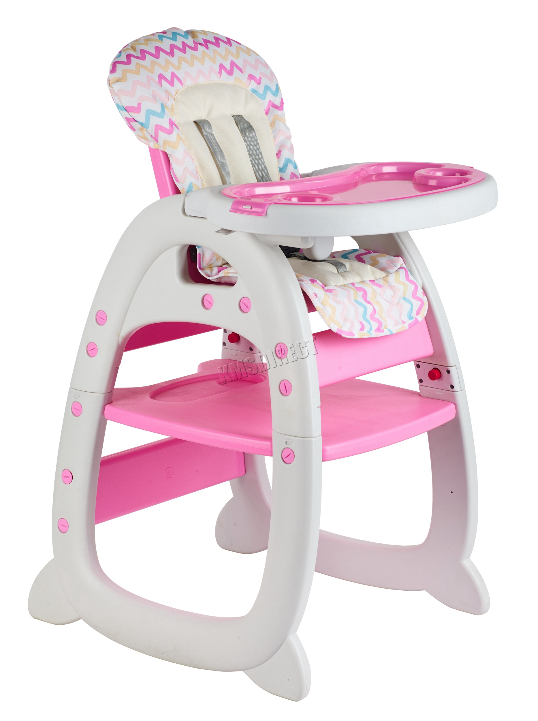High Chair Safety Harness
