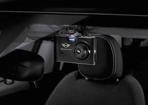 MINI Genuine Advanced Car Eye Dash Cam Front And Rear