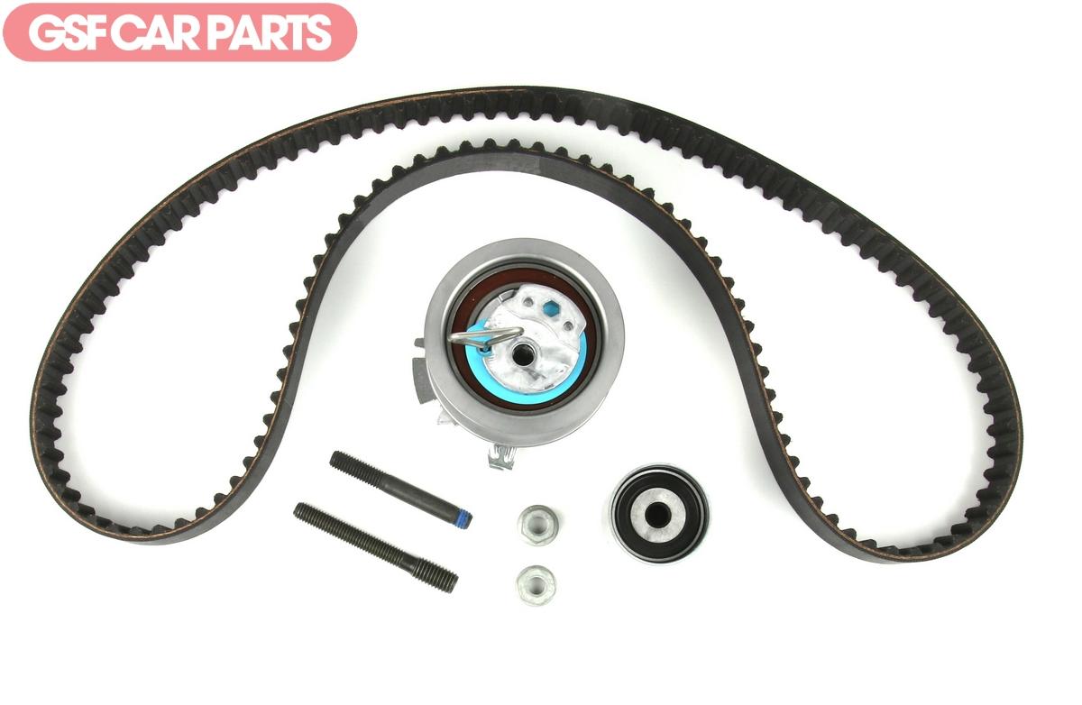 OEM Camshaft Cam Timing Belt Set Kit Set For Seat Arosa