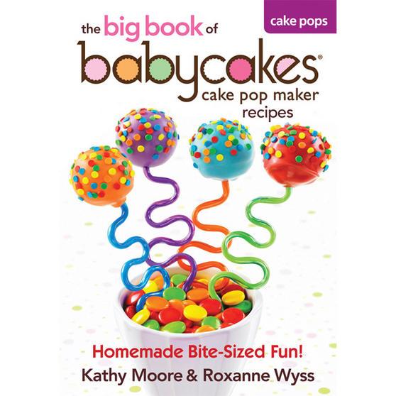 Baby Cakes Freeze Station