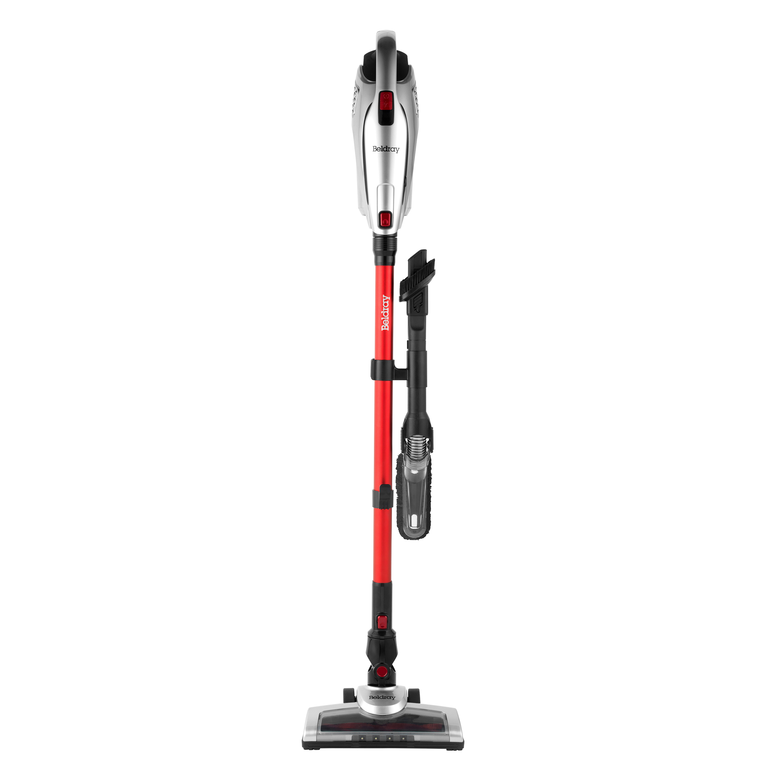 Airpower Cordless Vacuum Cleaner With Brushless Motor 180