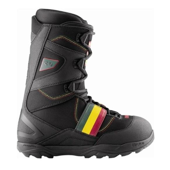 Thirtytwo 32 JP Walker Prospect snowboard boots 2011 in Black