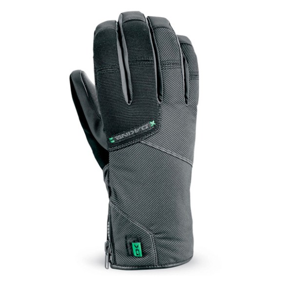 Dakine Bronco Snowboard Ski Glove 2011 in Black Stripe
