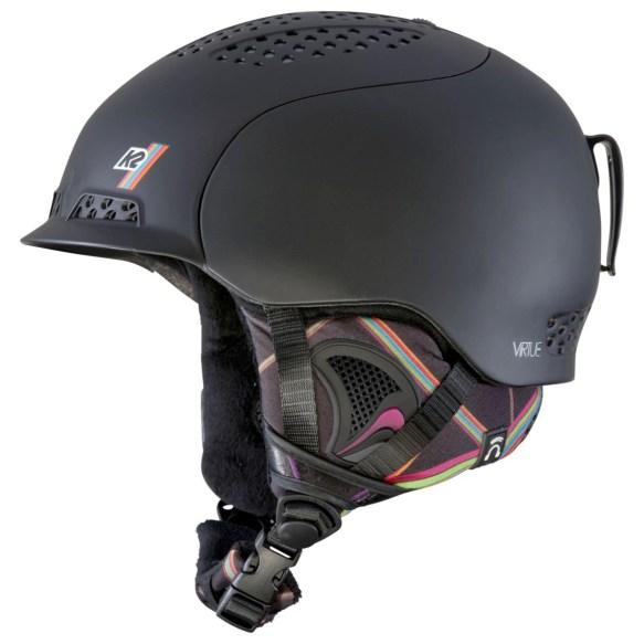 K2 Womens Virtue Ski Snowboard Helmet 2015