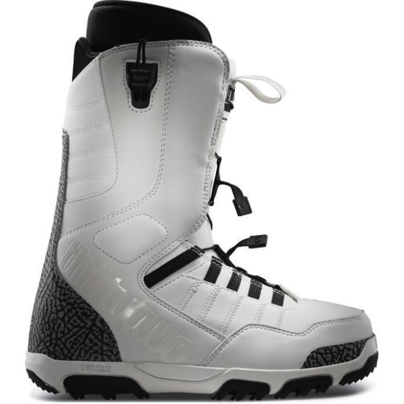 ThirtyTwo Prion FT Fast Track Snowboard Boots 2013 in White