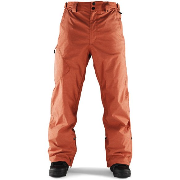 Thirtytwo Slauson Snowboard Pant 2013 in Burnt Orange