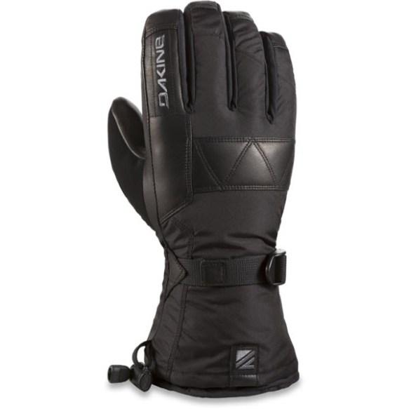 Dakine Ridgeline Snowboard Ski Gloves 2014 in Black Large