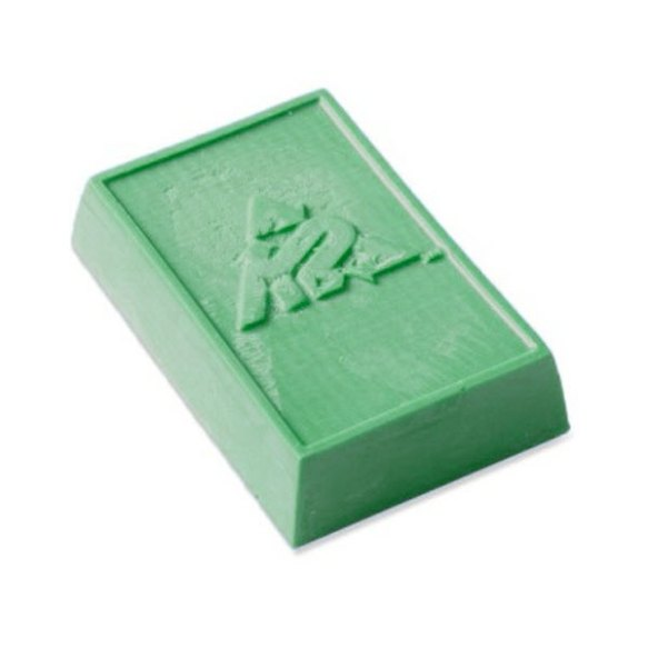 K2 All Temp Eco Wax Iron on Hot Wax -15 c to 0 c All temp snowboard ski wax