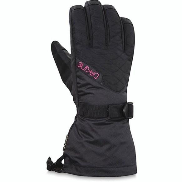 Dakine Womens Catalina Snowboard Ski Gloves 2013 in Pavillion